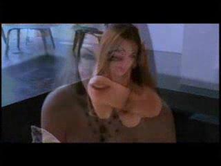 Aria Giovannie het prachtige model op video