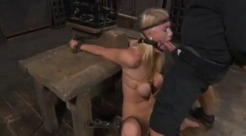 Extreme bdsm sexmachine