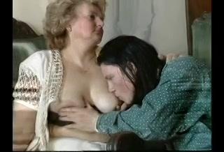 Sex met oma