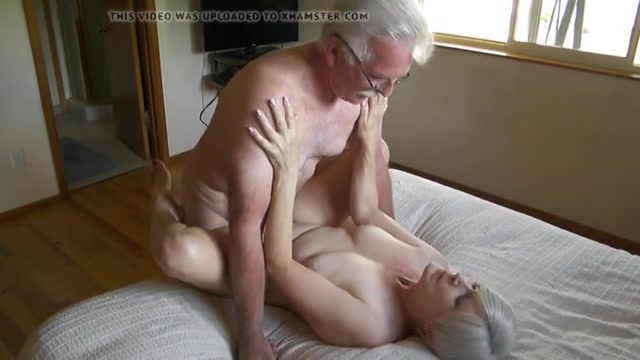 Sexy senioren sex