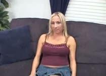Ik ben blond en wil een pornoster worden