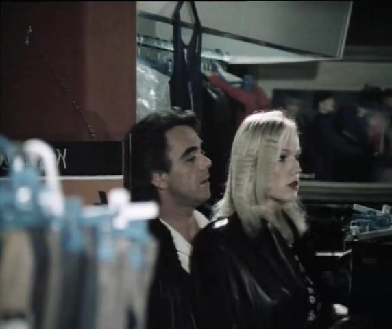 Retro soft porno met Brigitte Lahaie